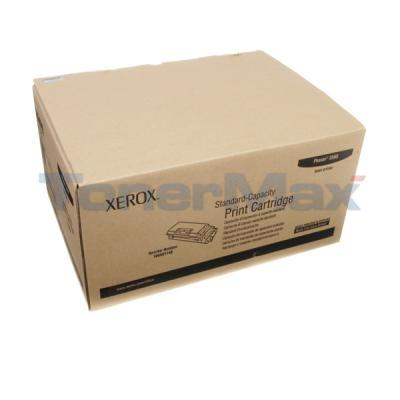XEROX PHASER 3500 PRINT CARTRIDGE BLACK 6K